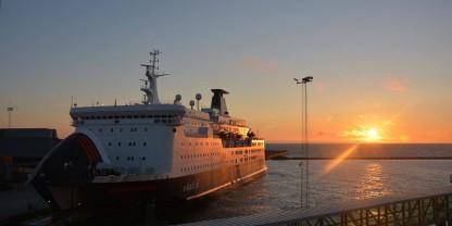 Køge Kommune vil bygge storhavn