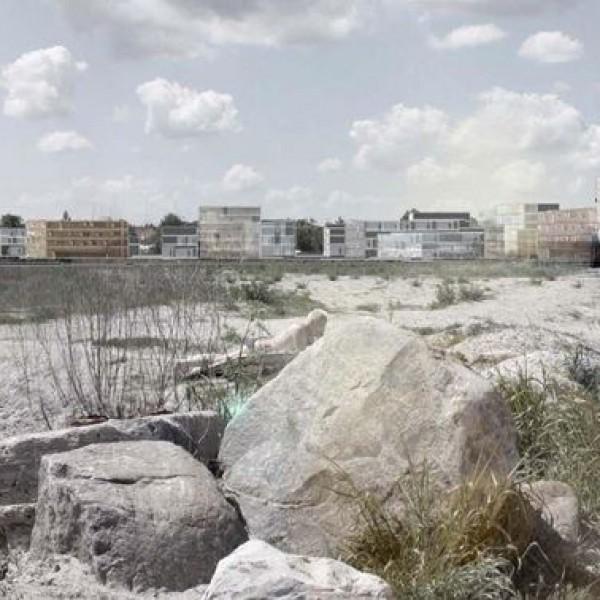 Nyt byområde Køge Kyst