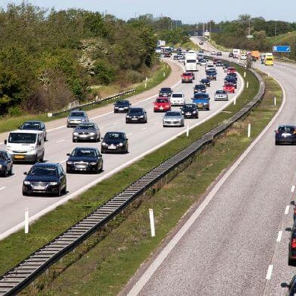 Udvidelse af Køge Bugt Motorvejen