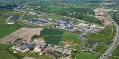 (DANSK) Nomeco investerer over en ½ milliard i Køge