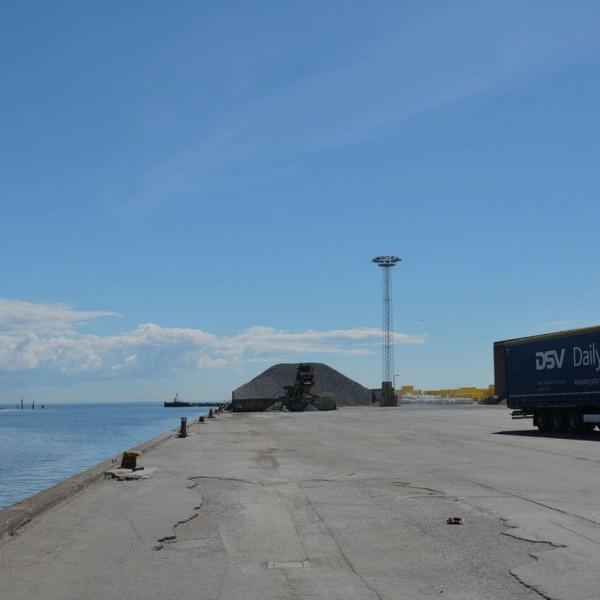 Køge Havn