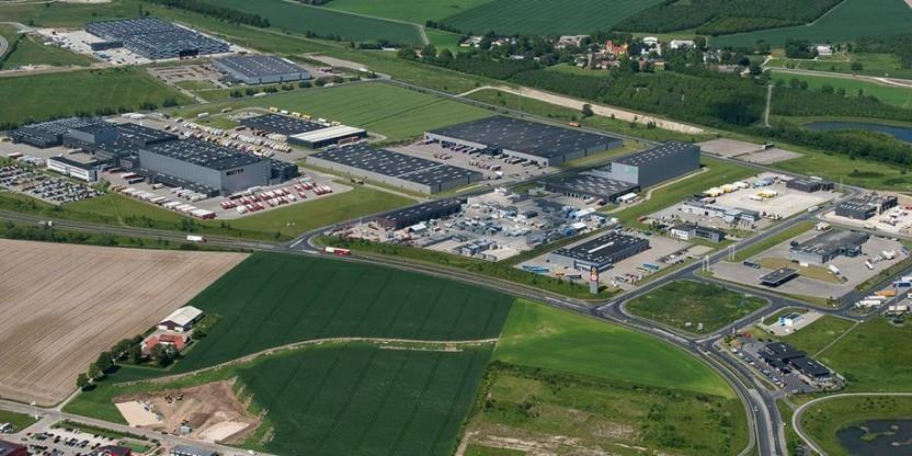 Nomeco investerer over en ½ milliard i Køge