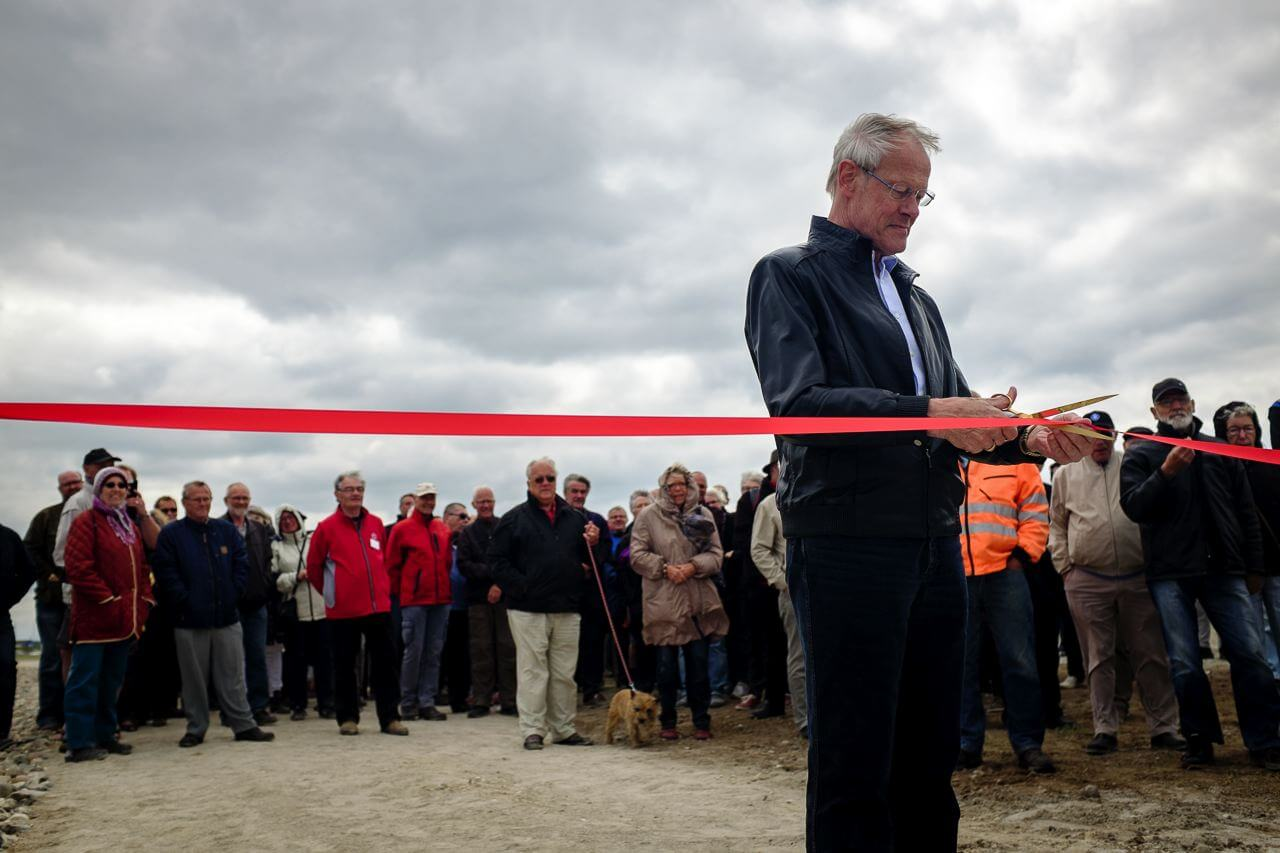 Flemming Christensen, Borgmester i Køge Kommune