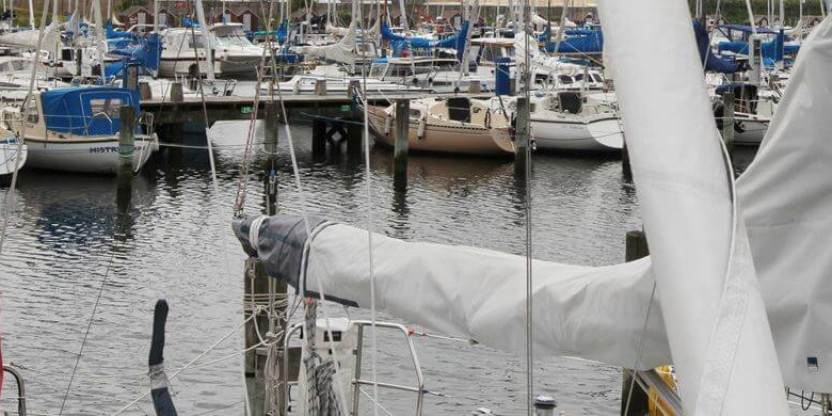 Udvikling af Køge Marina