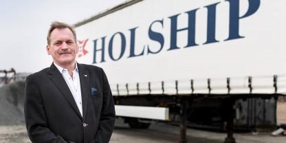 (DANSK) HOLSHIP Danmark A/S lander ny aftale på Køge Havn