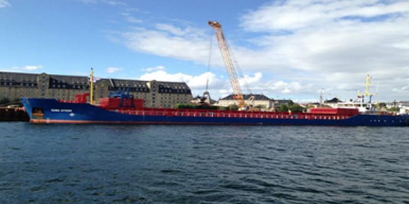 Nyt molearbejde ud for Lystbådehavnen starter i september